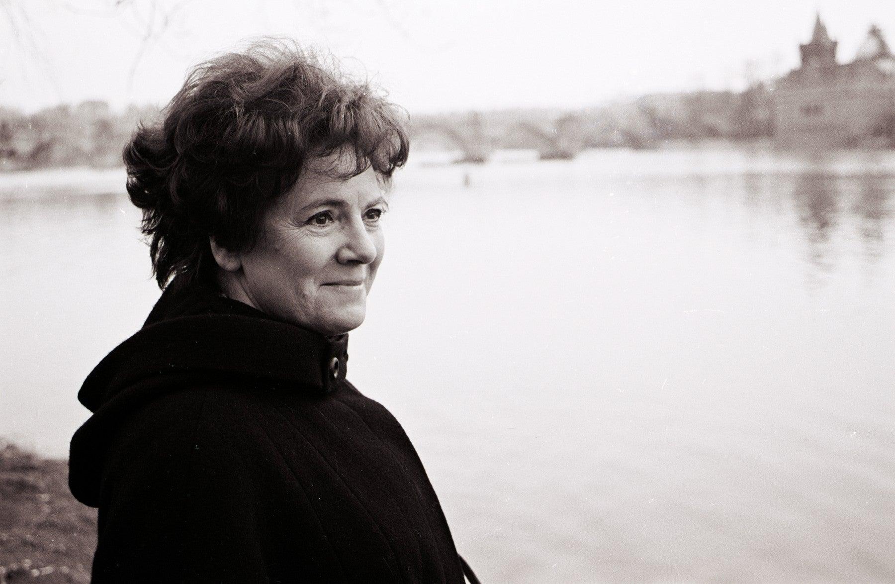 Vlasta Chramostová, 1983 Autor: Profimedia