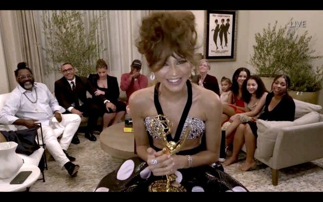 Zendaya, Emmy Awards 2020