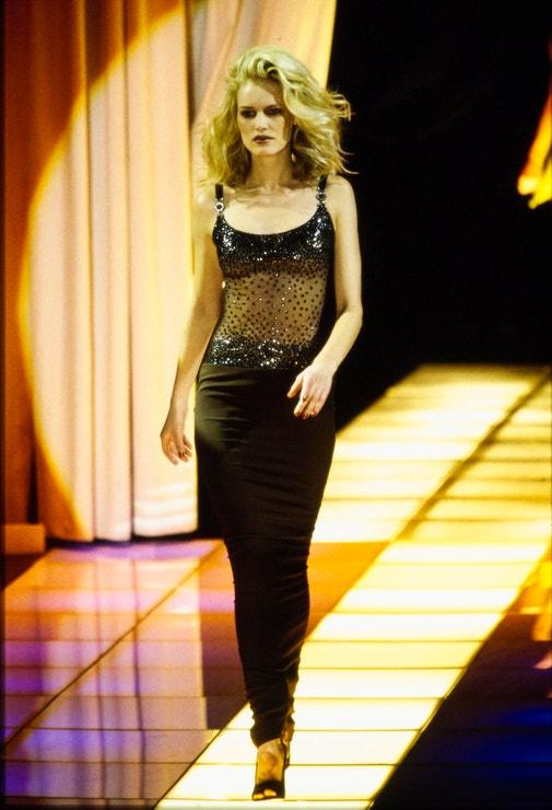 Versace AW96