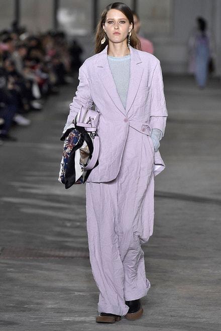 Phillip Lim, New York Fashion Week, Fall/Winter 2018/19