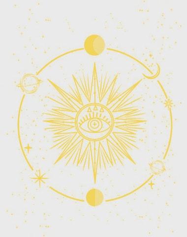 Horoskop pro všechna znamení od 29. 3. 2021 do 4. 4. 2021