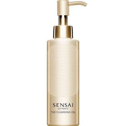 Čisticí pleťový olej Ultimate, SENSAI, prodává Douglas, 3250 Kč