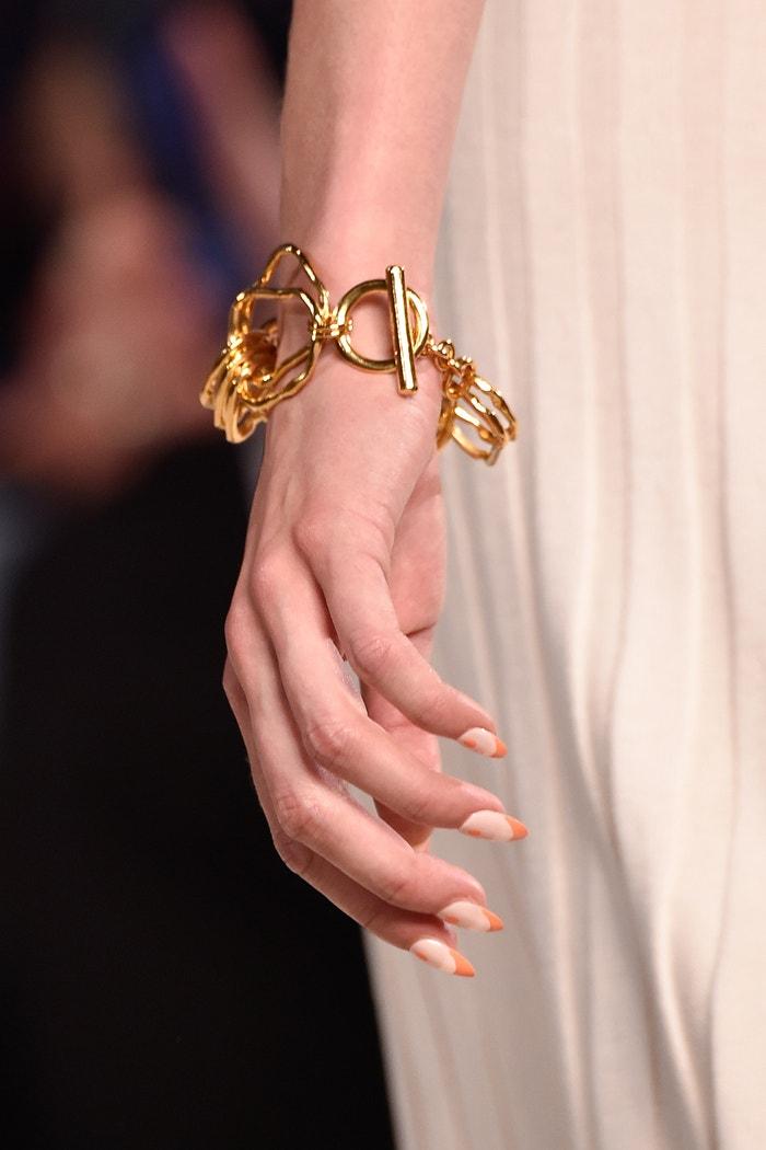 Oscar de la Renta S/S 20 Autor: Getty Images