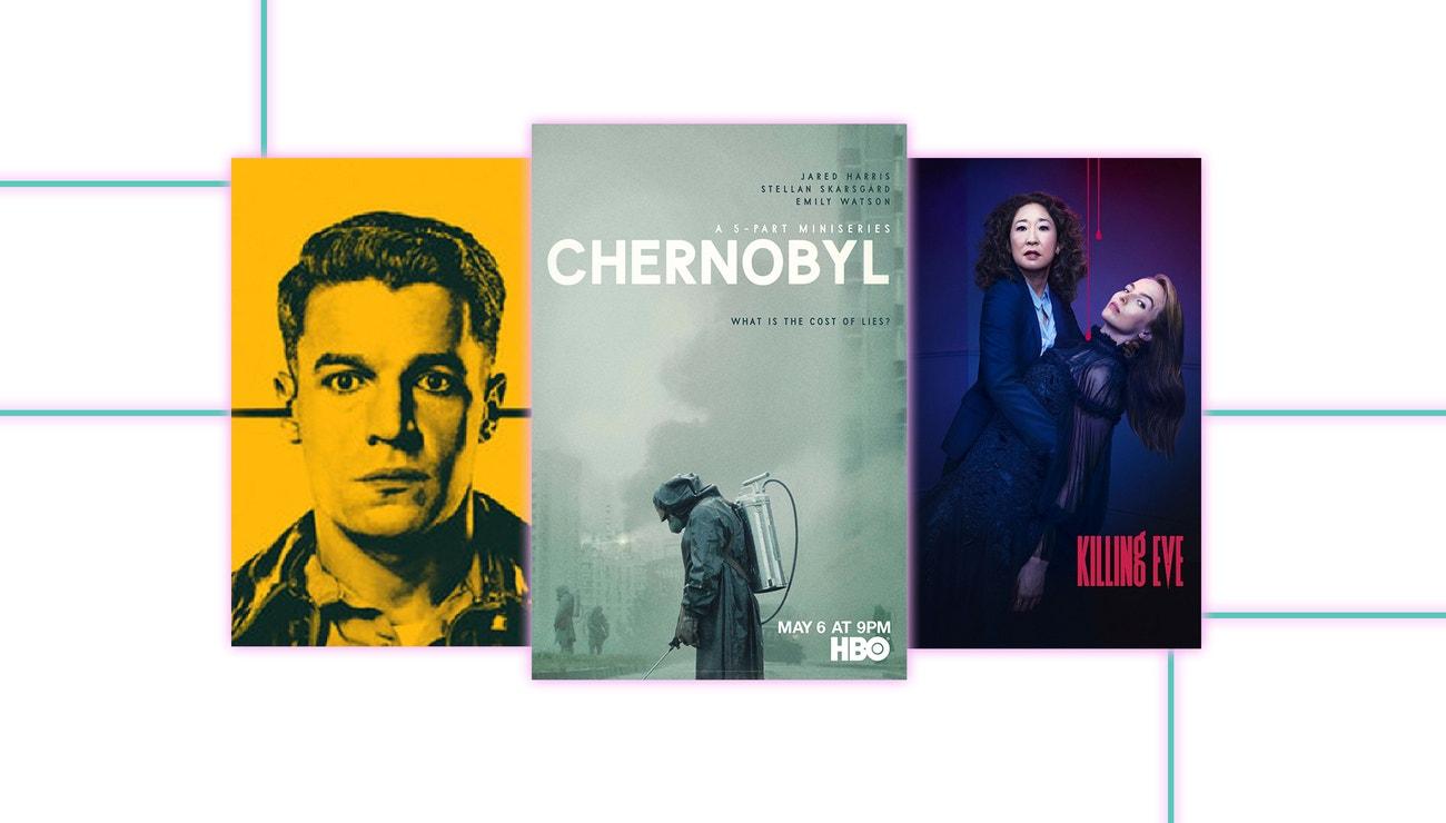 4 seriály, ze kterých vás v létě bude mrazit