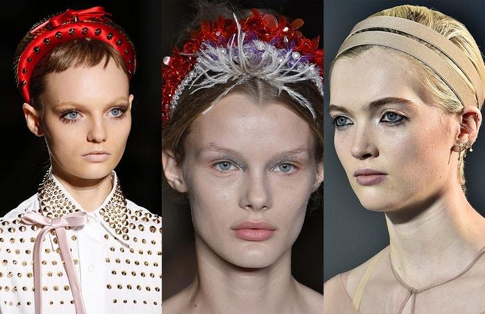 Prada, Simone Rocha, Dior