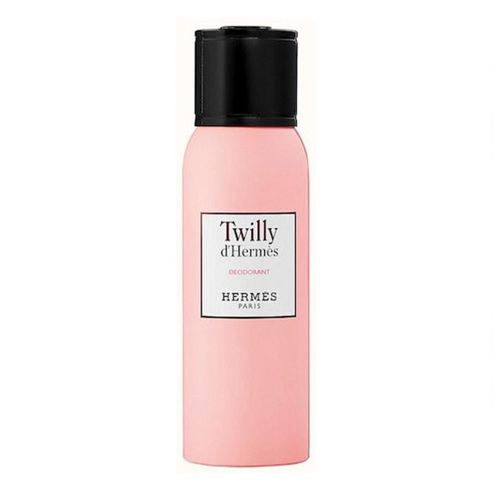 Parfémovaný deodorant Twilly d'Hermès, HERMÈS, prodává Sephora, 1190 Kč