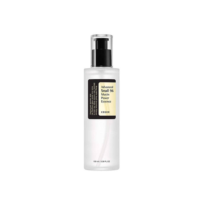 Advanced Snail 96 Mucin Power Essence, Cosrx, prodává Korean Kosmetika, 790 Kč