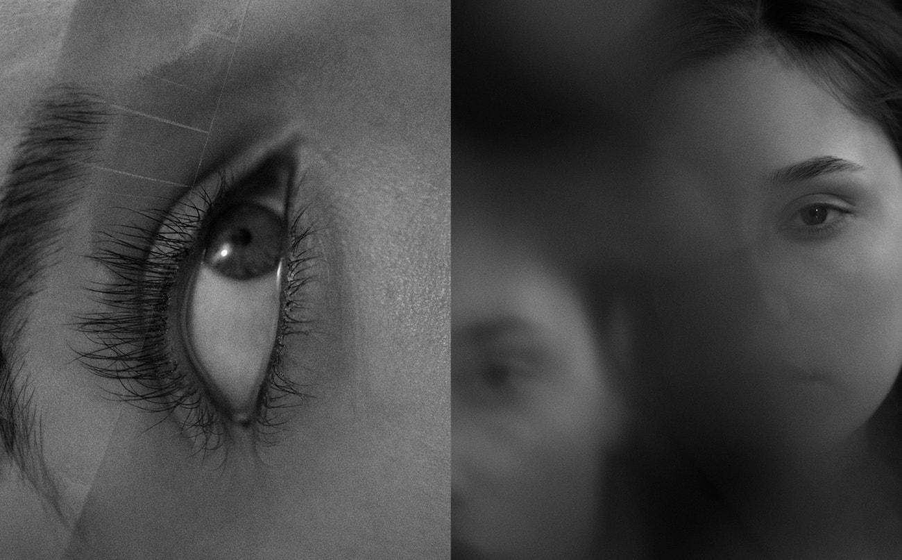 Oční krém Vis Claire Suprême, IN FIORE; tužka na obočí Brow Wiz v odstínu Medium Brown, ANASTASIA BEVERLY HILLS.