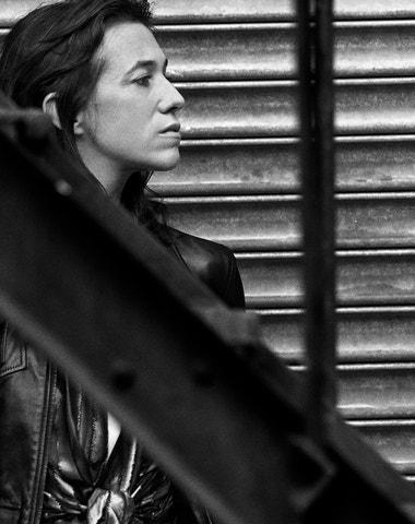 Charlotte Gainsbourg exkluzivně pro Vogue CS: Věřím v příležitosti