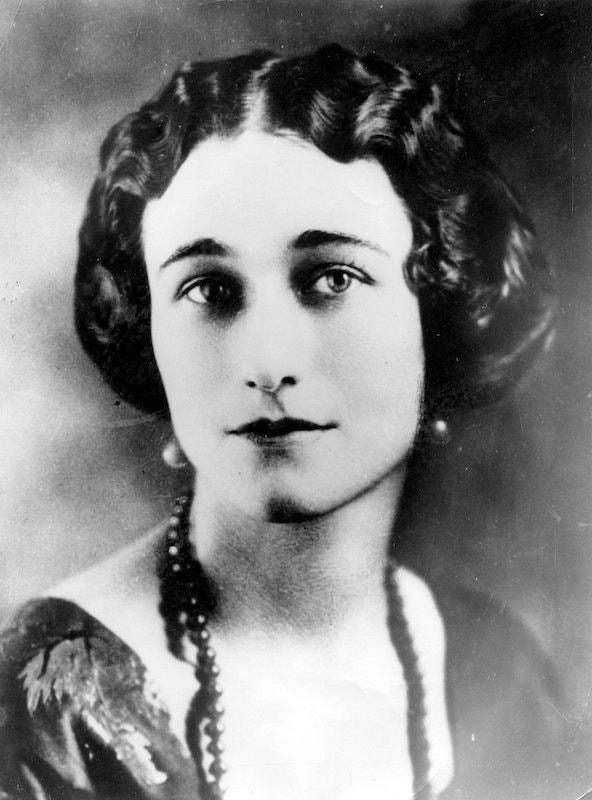 Portrét Wallis Simpson, 1930