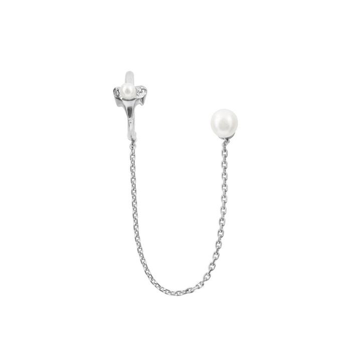 White Gold Ear Cuff, Antipearle, prodává Antipearle, 9 500 Kč Autor: Archiv značky