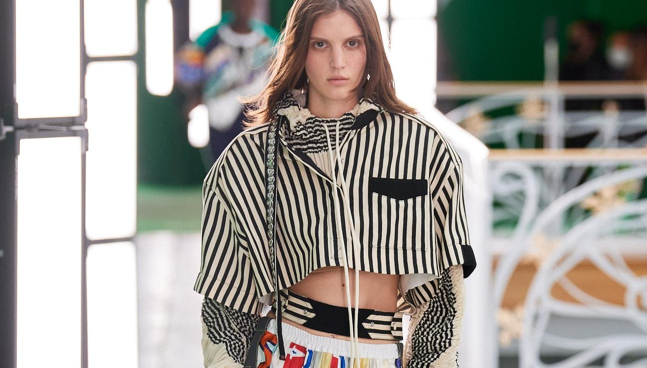 Louis Vuitton Women's Spring-Summer 2021