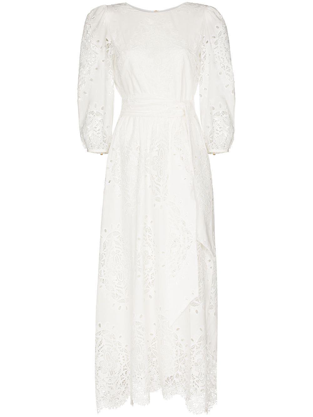 Krajkové šaty, BORGO DE NOR