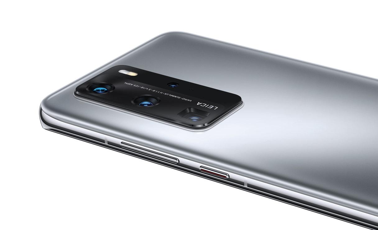 Smartphone Huawei P40 Pro, Huawei, prodává Huawei, 27 999 Kč