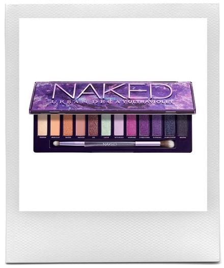 Paletka očních stínů Naked Ultraviolet, Urban Decay, prodává Urban Decay, 1400 Kč