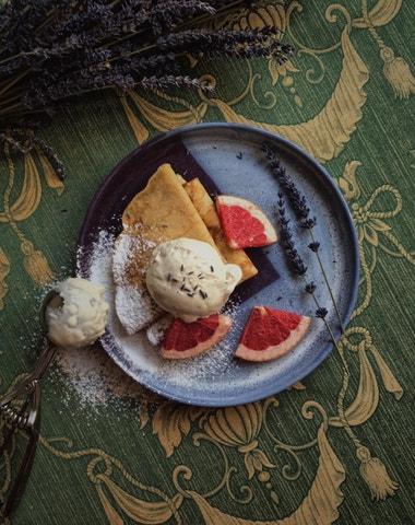 Dior a já v kuchyni #6: Provensálská snídaně