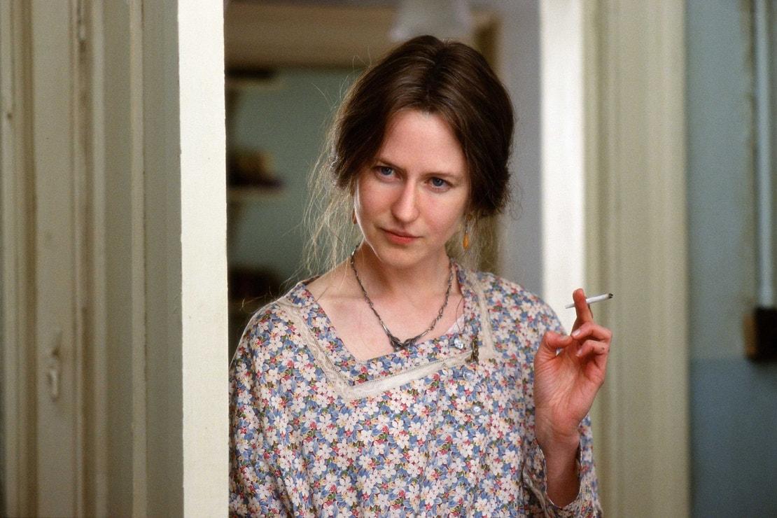 Nicole Kidman ve filmu Hodiny (The Hours, 2002).