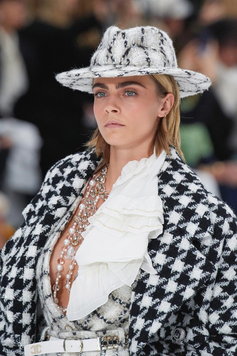 Chanel, podzim-zima 2019