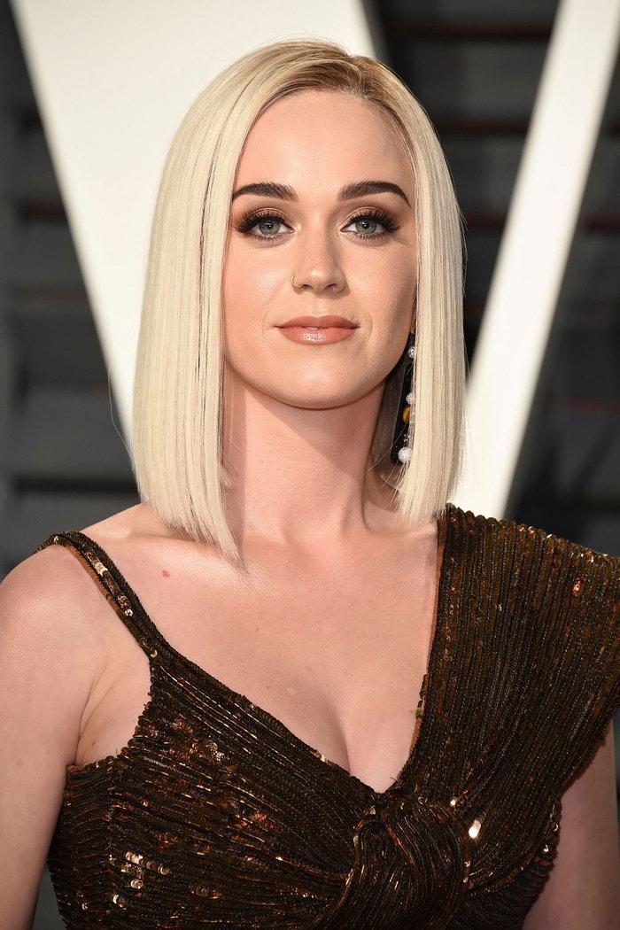 Katy Perry na Vanity Fair Oscar Party, únor 2017 Autor: Shutterstock