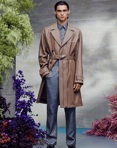 Dior Men Resort 2021