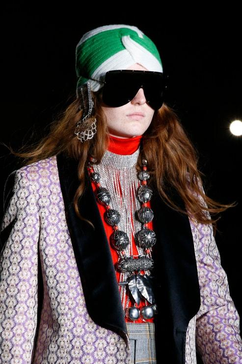 Gucci jaro–léto 2019