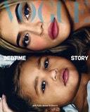 Kylie Jenner s dcerou Stormi na obálce Vogue CS, červenec/srpen 2020  Autor: Morelli Brothers