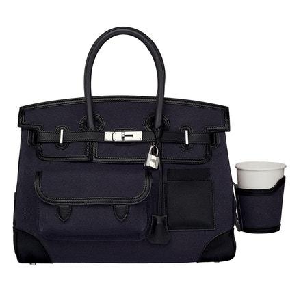 Kabelka, Hermès, info o ceně vobchodě