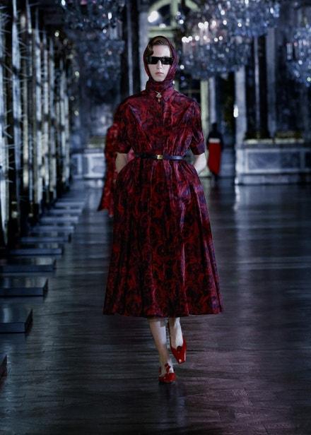 Dior, podzim/zima 2021