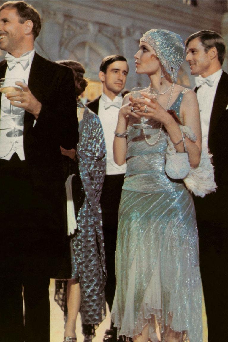 Mia Farrow, Velký Gatsby (Great Gatsby/1974).