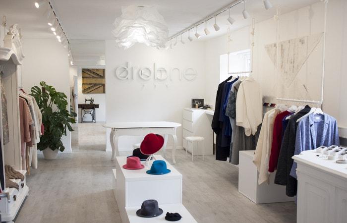 Autor: Matúš Granec pro Drobne store & atelier