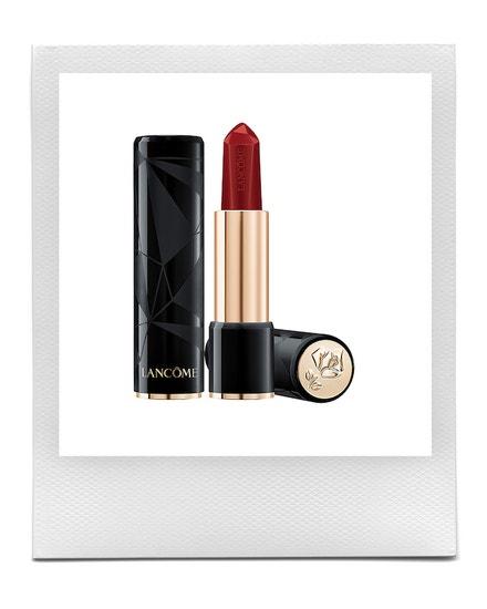 Rtěnka L'Absolu Rouge Ruby Cream Lipstick v odstínu Pigeon Blood Ruby, LANCÔME, 940 Kč