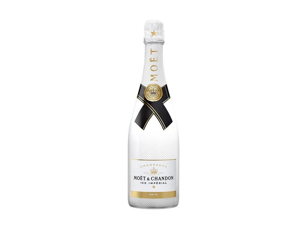 Šampaňské ICE Impérial, Moët & Chandon, prodává Alkohol.cz, cena od 1 234 Kč