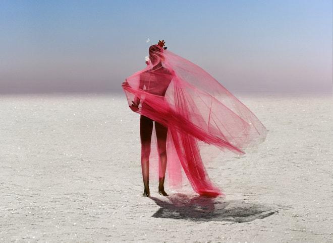 Ruslan Baginskiy Couture 2020
