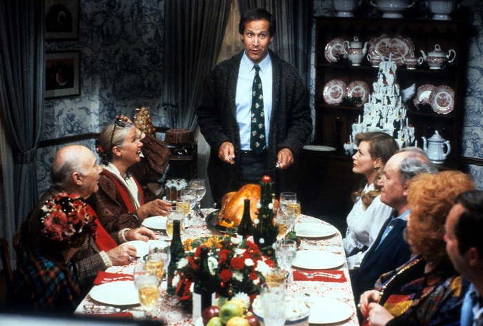 National Lampoon's Christmas Vacation Autor: Getty Images