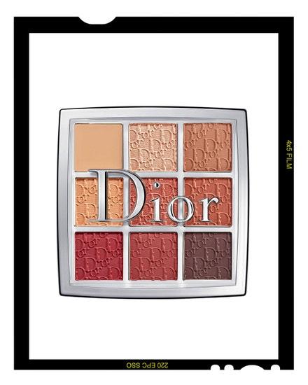 Paletka očních stínů v odstínu Amber Neutrals, Dior Backstage, prodává Sephora, 1490 Kč