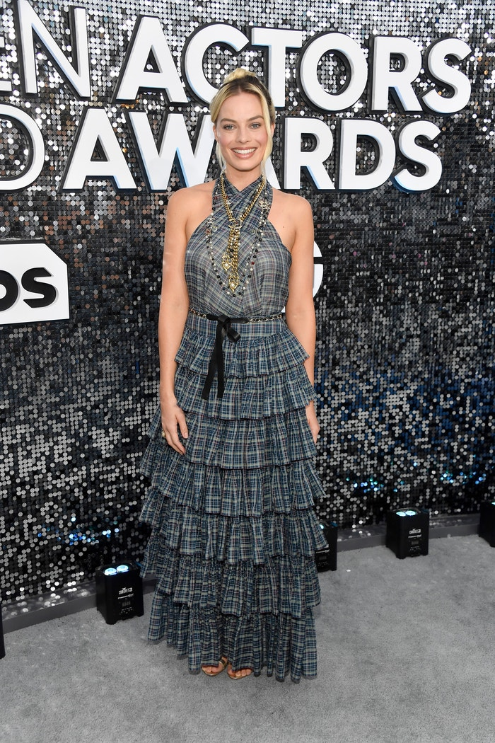 Margot Robbie Autor: Frazer Harrison/Getty Images