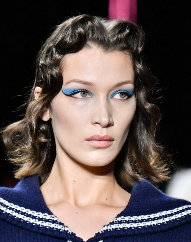 9 beauty trendů z fashion weeků, které musíte vyzkoušet