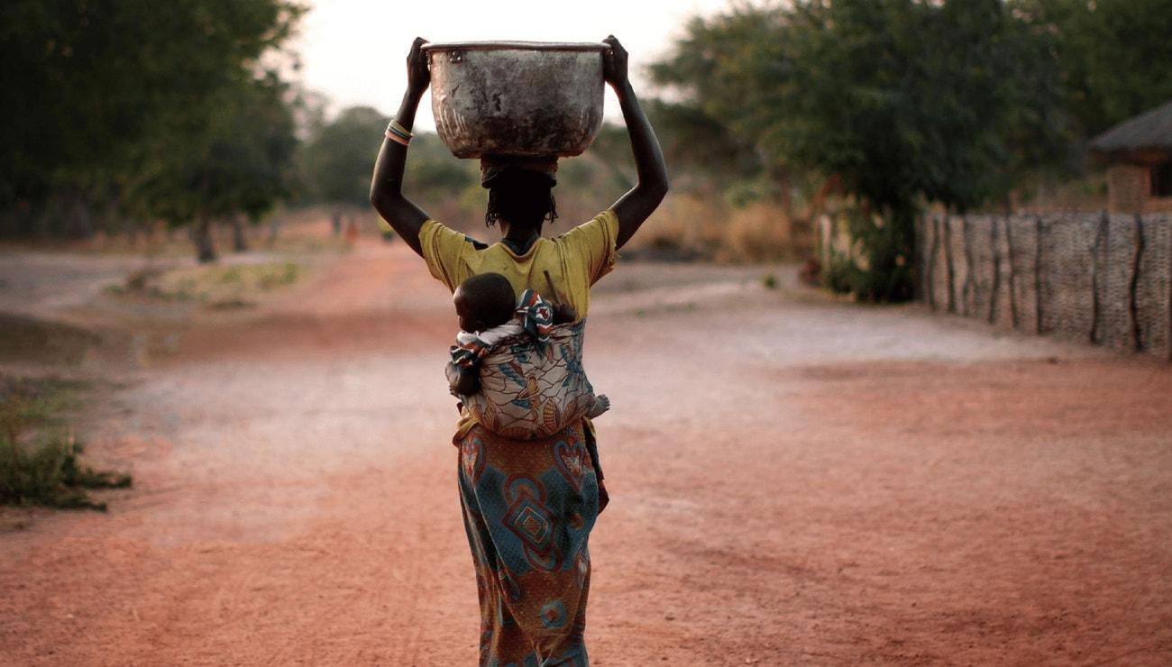 Obyčejné příběhy neobyčejných žen. Seznamte se s Jeanne z Madagaskaru
