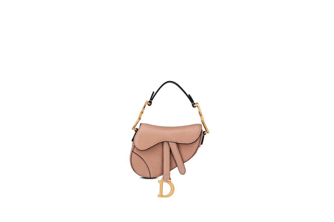 Micro saddle bag, Dior, prodává Dior, cena na vyžádání