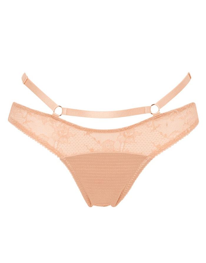 Kalhotky Madame X Bikini Brief, Dita Von Teese, prodává Figleaves, 29 £  Autor: Archiv firmy