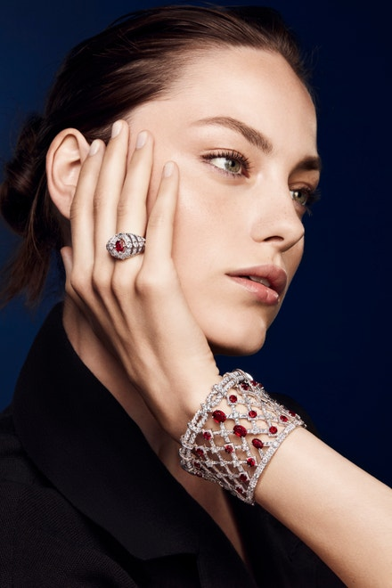 Autor: Courtesy of Louis Vuitton