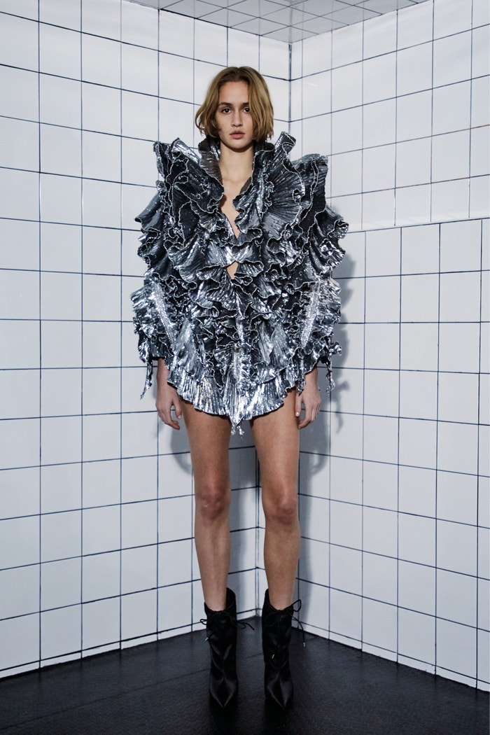 Alexandre Vauthier, haute couture, jaro 2021