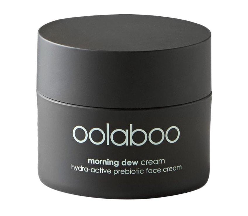 Hydratační krém Morning Dew s prebiotiky pro suchou pleť a pokožku se sklonem k ekzémům, OOLABOO, prodává Oolaboo, 1889 Kč