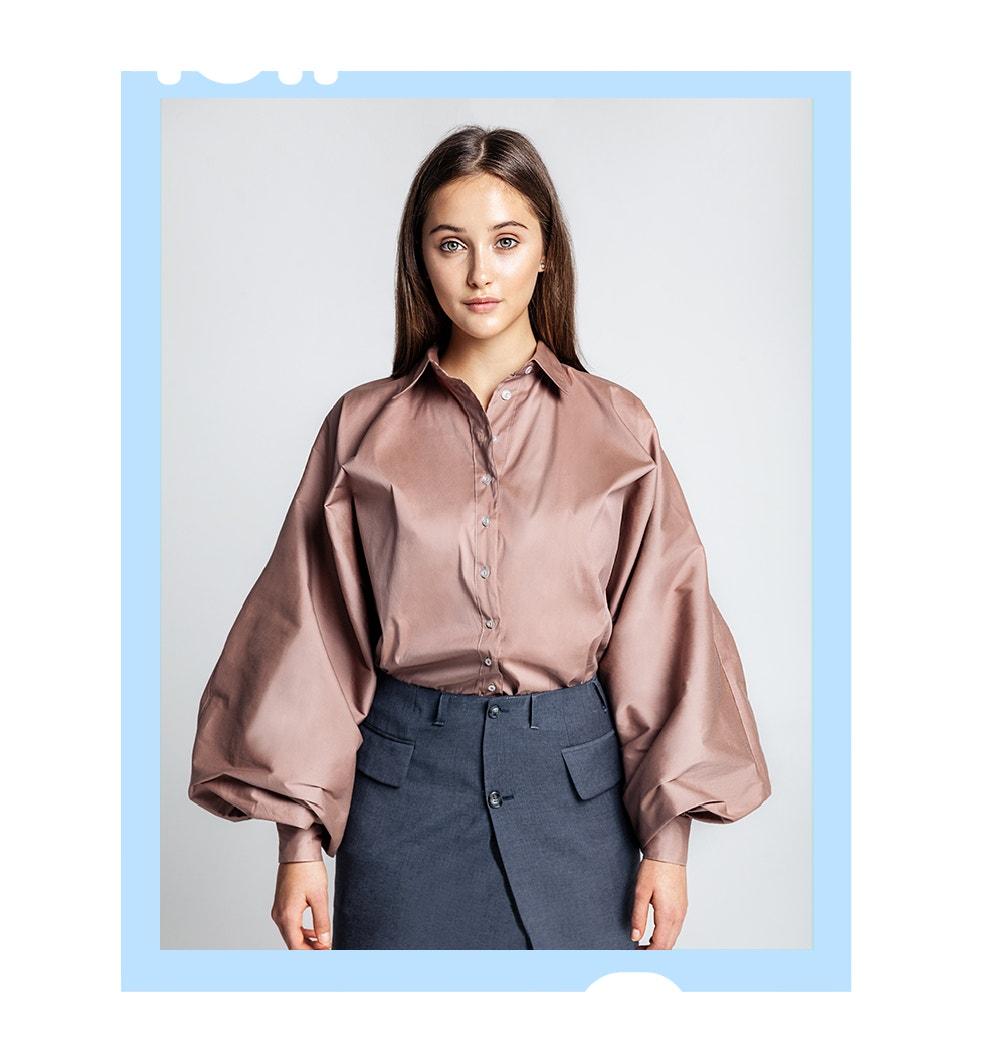 Košile Exaggarate, WWO  prodává WWO, 3 900 Kč