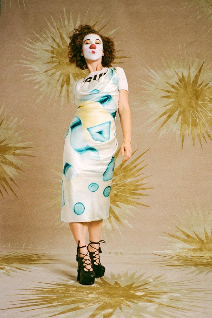 Vivienne Westwood Spring-Summer 2021 Autor: Courtesy of Vivienne Westwood