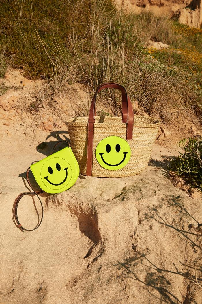 Pokračování dobročinné kolekce Paula's Ibiza od Loewe