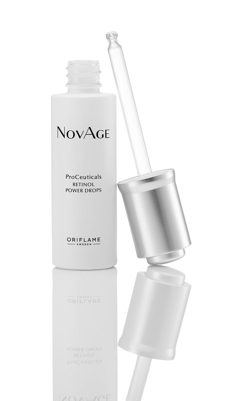 Retinolové sérum Oriflame NovAge Proceuticals