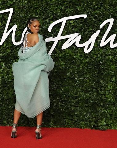 The Fashion Awards 2019: kdo zazářil na červeném koberci