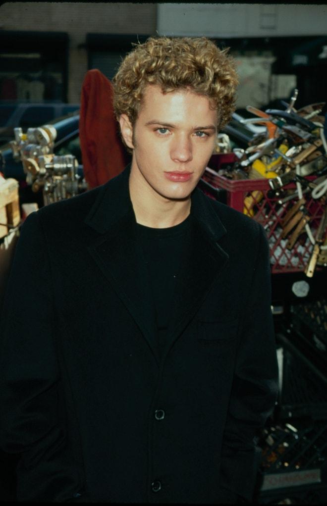 Ryan Phillippe, 1990