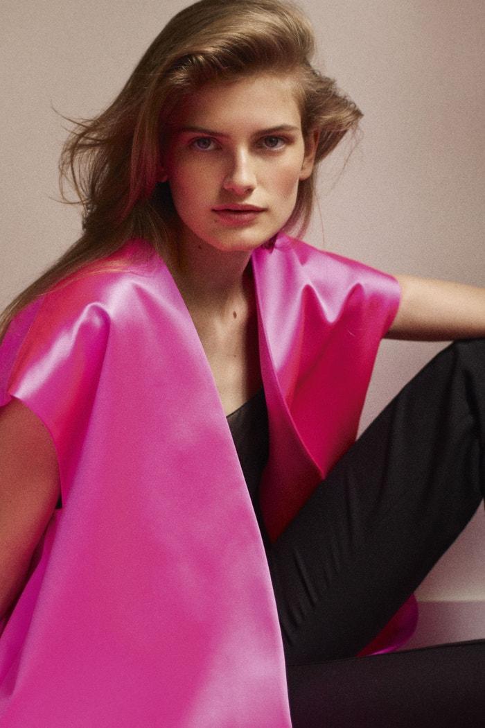 Alexandre Vauthier Haute Couture podzim - zima 2020/2021       Autor: Karim Sadli
